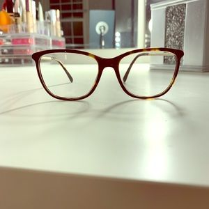 Authentic Chanel Eyeglasses Frames
